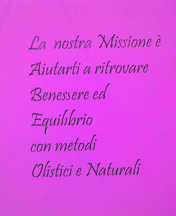 La mission del centro